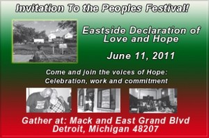 Eastside Peoples Fest