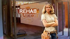 Nicole Curtis Rehab Addict Show