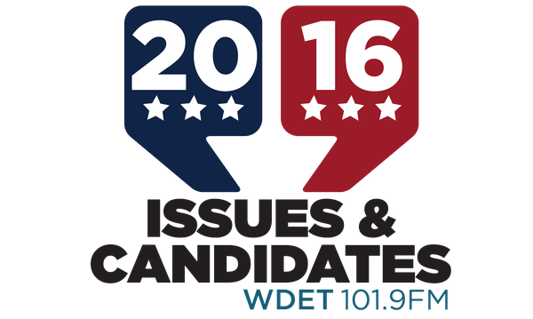 2016 Elections: Issues & Candidates