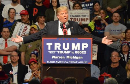 Labor Leaders Tour Battleground States to Blast NAFTA Replacement