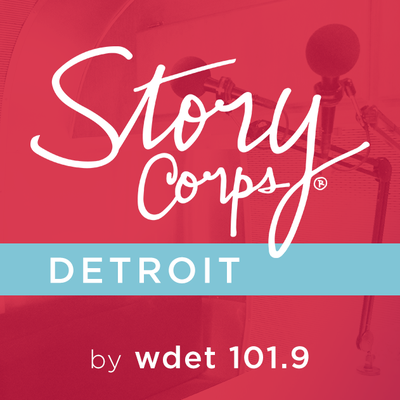 StoryCorps Detroit