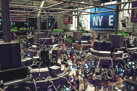 Dow Jones Industrial Average Just Dropped Over 1000 Points In A Day