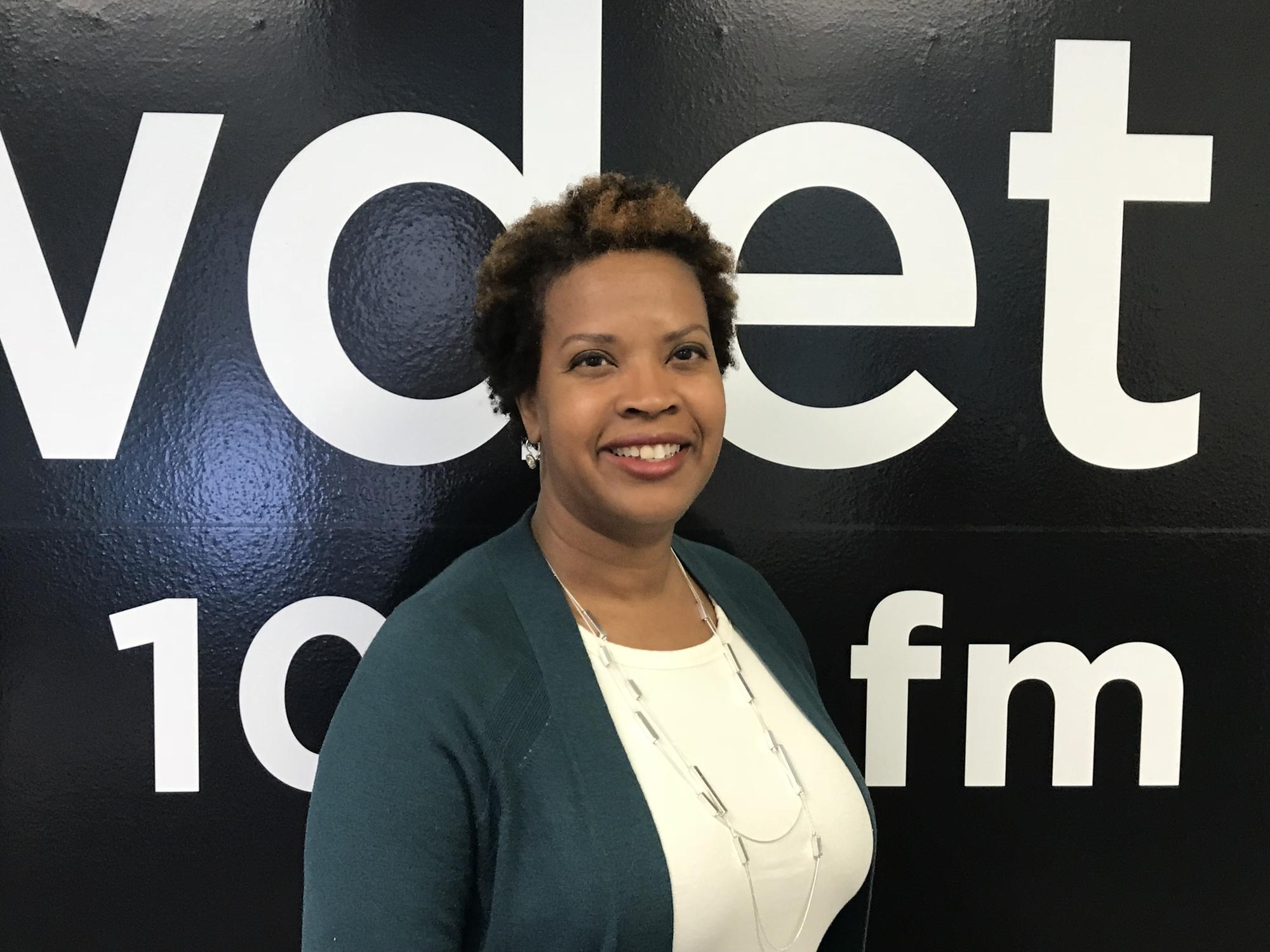 Data Show Where Healthy Food Gaps Exist In Detroit Maps Report Wdet