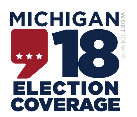 2018 Elections in Michigan | WDET