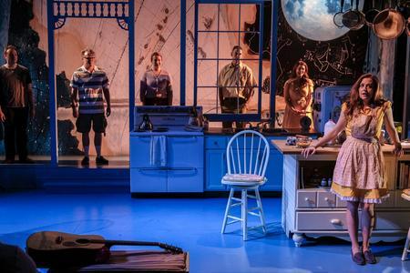 Chuck Nowak Detroit Public Theatre