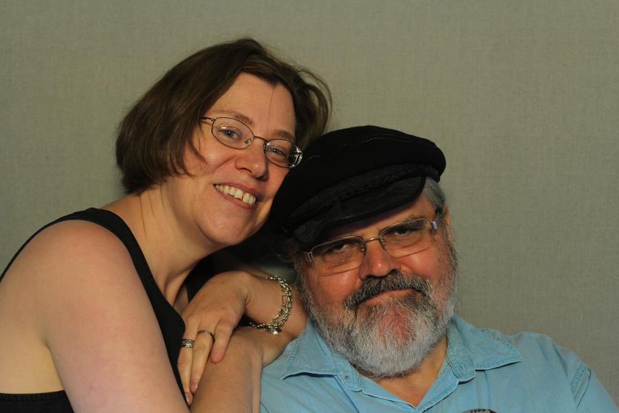 Jennifer Gariepy and Maurice Greenia, Jr.StoryCorps