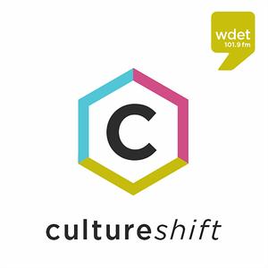 CultureShift   WDET