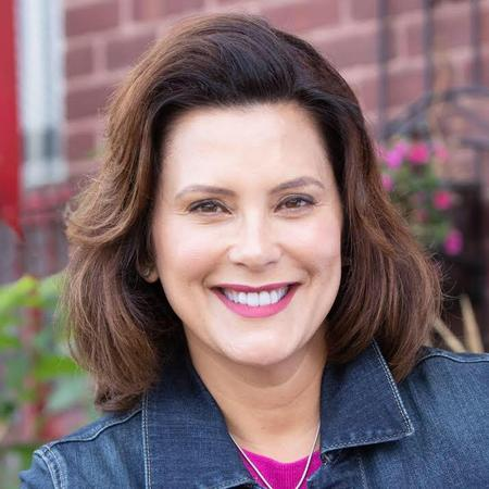 Gov. Gretchen WhitmerGretchen Whitmer