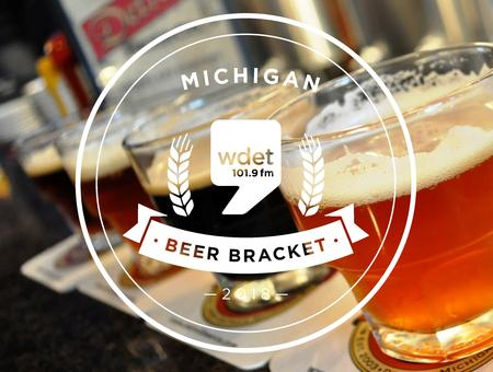 49481337291f 2018 WDET Michigan Beer Bracket  Old Nation s M-43 Takes Top Prize ...