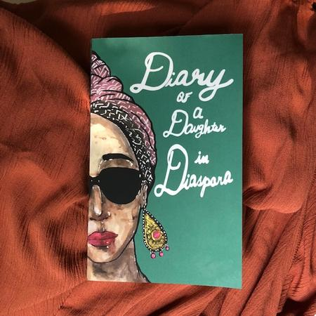 Finding Her Voice: Detroit Poet Bayan Founas Discusses Identity In New Book