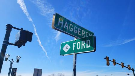 Canton Tries to Cure Crash-Filled Crossroads | WDET