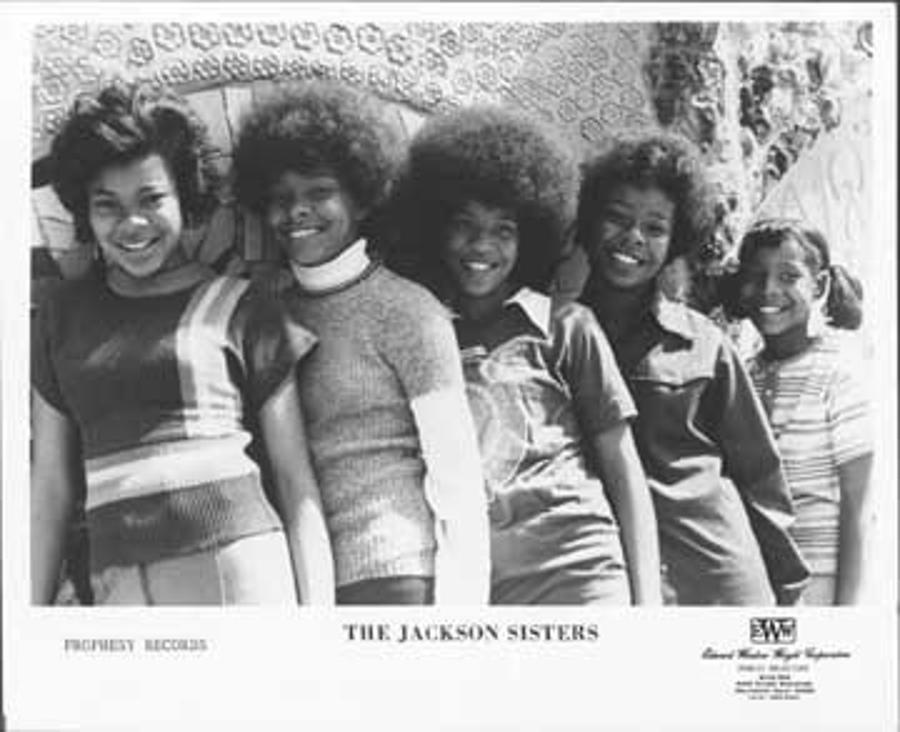 "This weeks pick is ""I Believe In Micles"" by  The Jackson Sisters. All picks are featured on the Sam's Jam's Spotify playlist (updated weekly).Discogs"