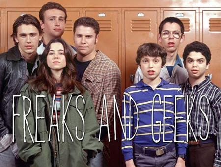 Freaks and Geeks/NBC
