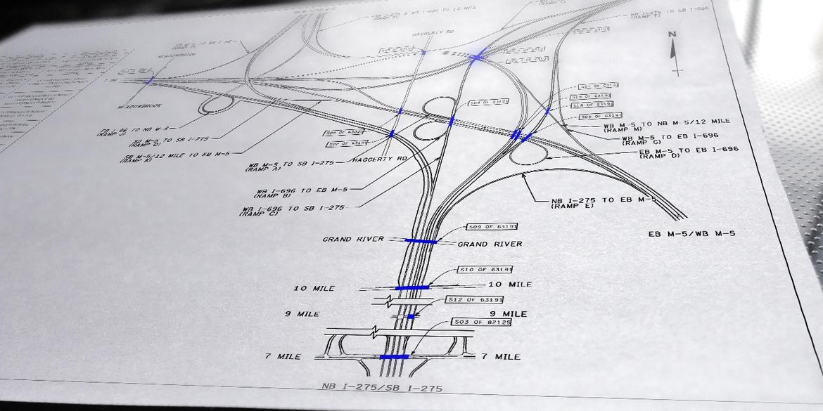 MDOT Launches Web Site Ahead of I-275 Project | WDET