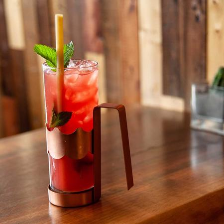 The Drink Without the Hangover? Chef Junior Merino Teases New Alcohol-Free Cocktails