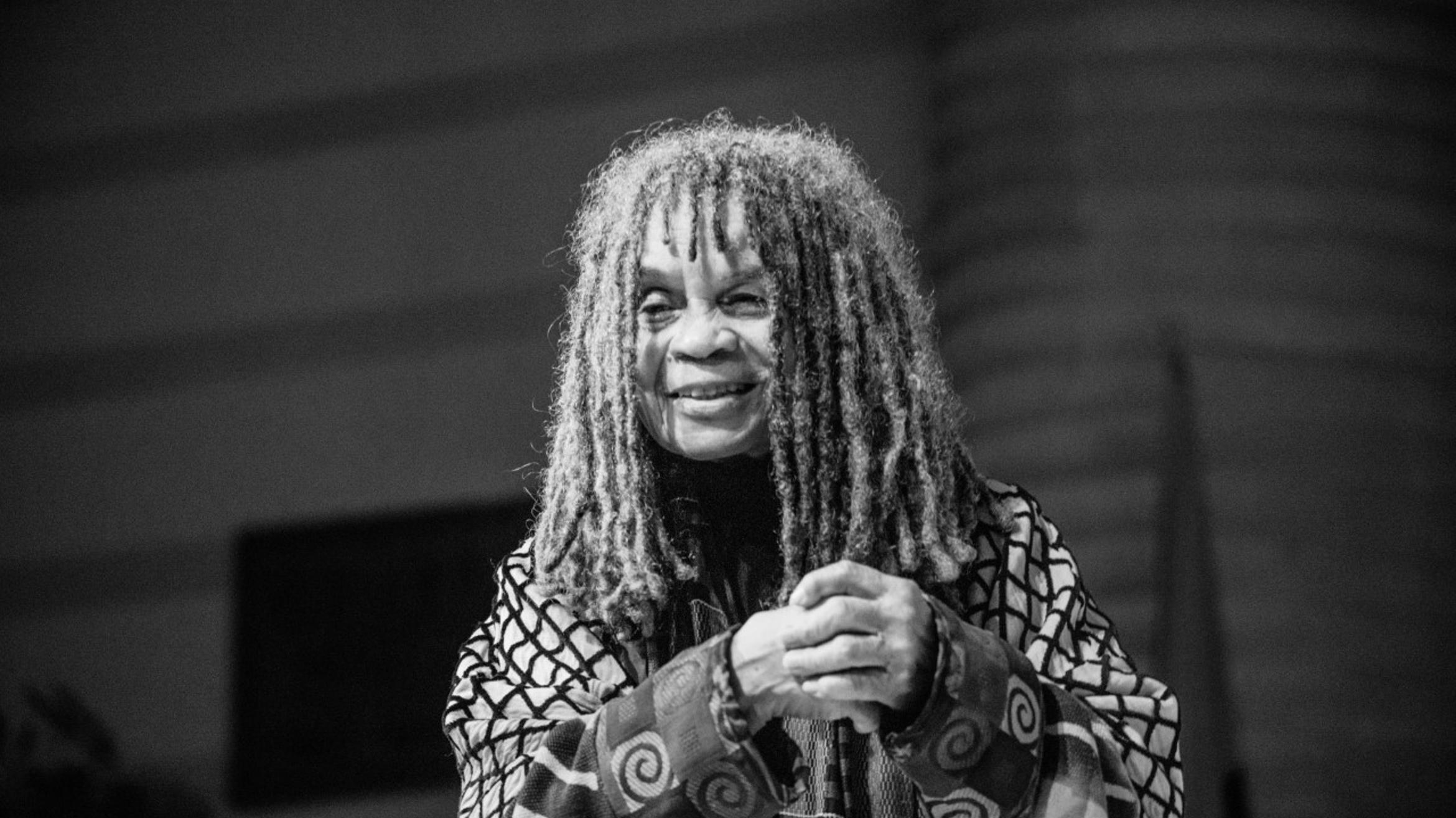 Poet Sonia Sanchez: The Power Of Words Can Change The World | WDET