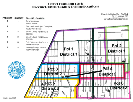 In City Council Election, Highland Park Bets on Better ...