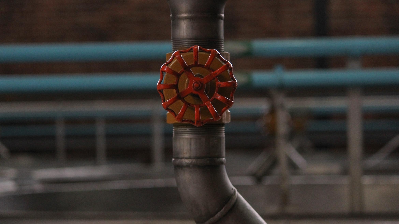 Water pipe, credit: Photo by Amauri Acosta Montiel on Unsplash