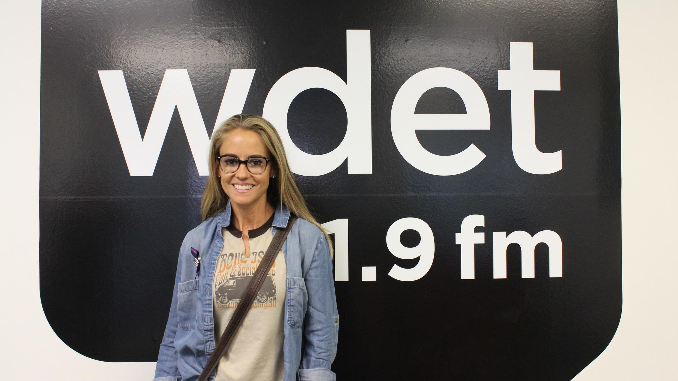 Rehab Addict Nicole Curtis Is Secretly Building Houses In Detroit