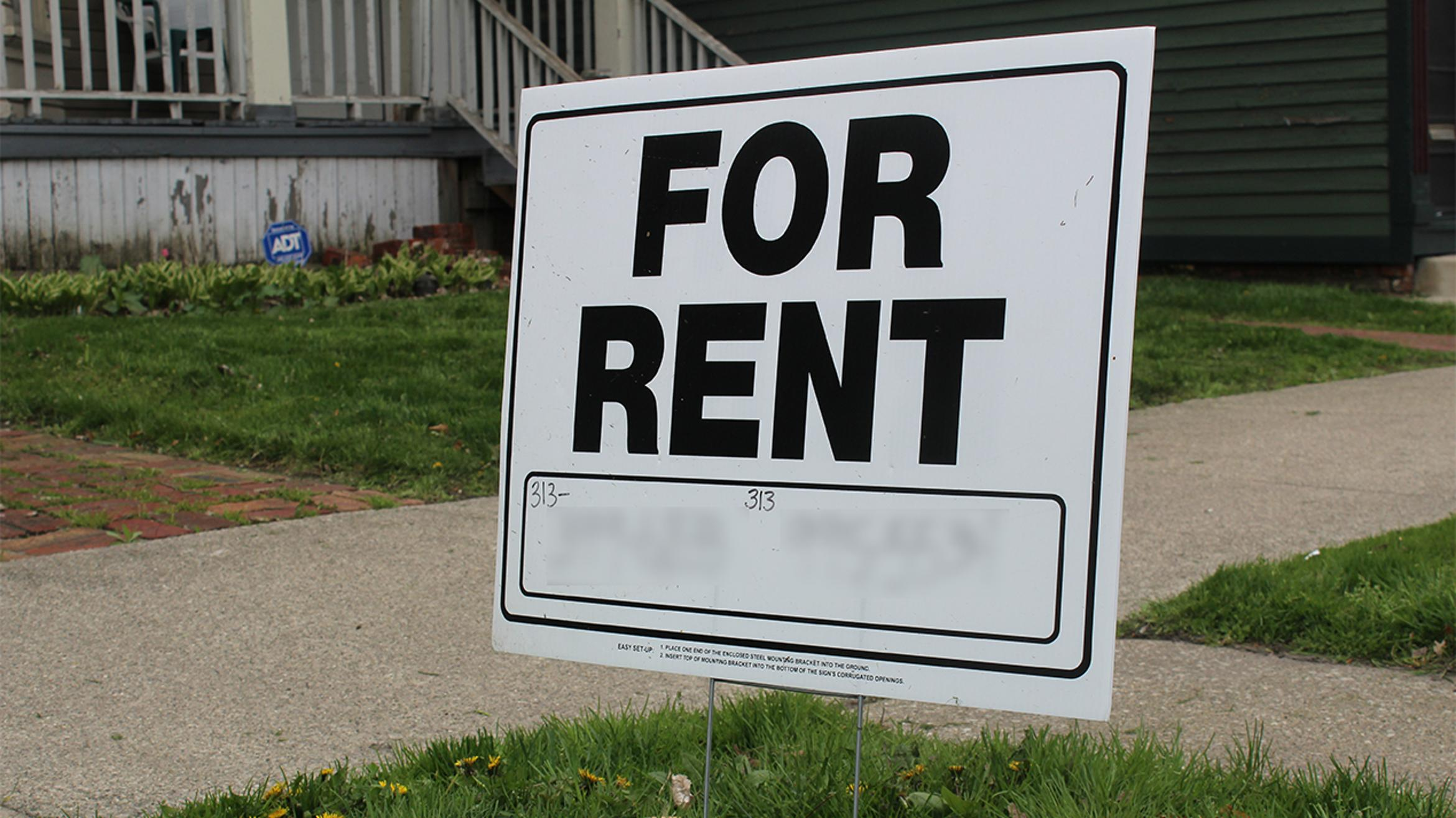 What To Do If You Don't Have Rent Money Right Now