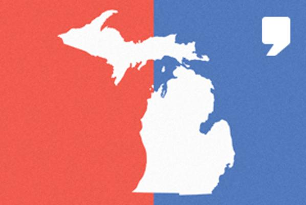 Michigan Election Results