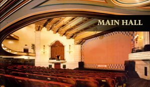 Music Hall Needs A Million To Stay Solvent Wdet
