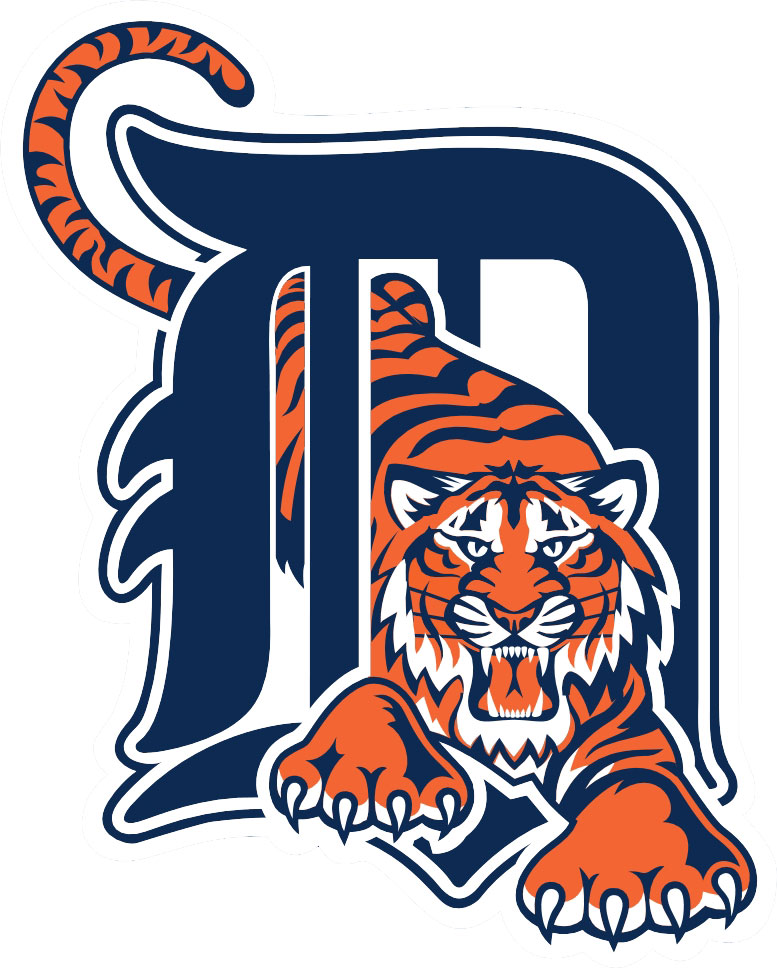 weather threat for detroit tigers opening day wdet rh wdet org  detroit tigers clip art pictures