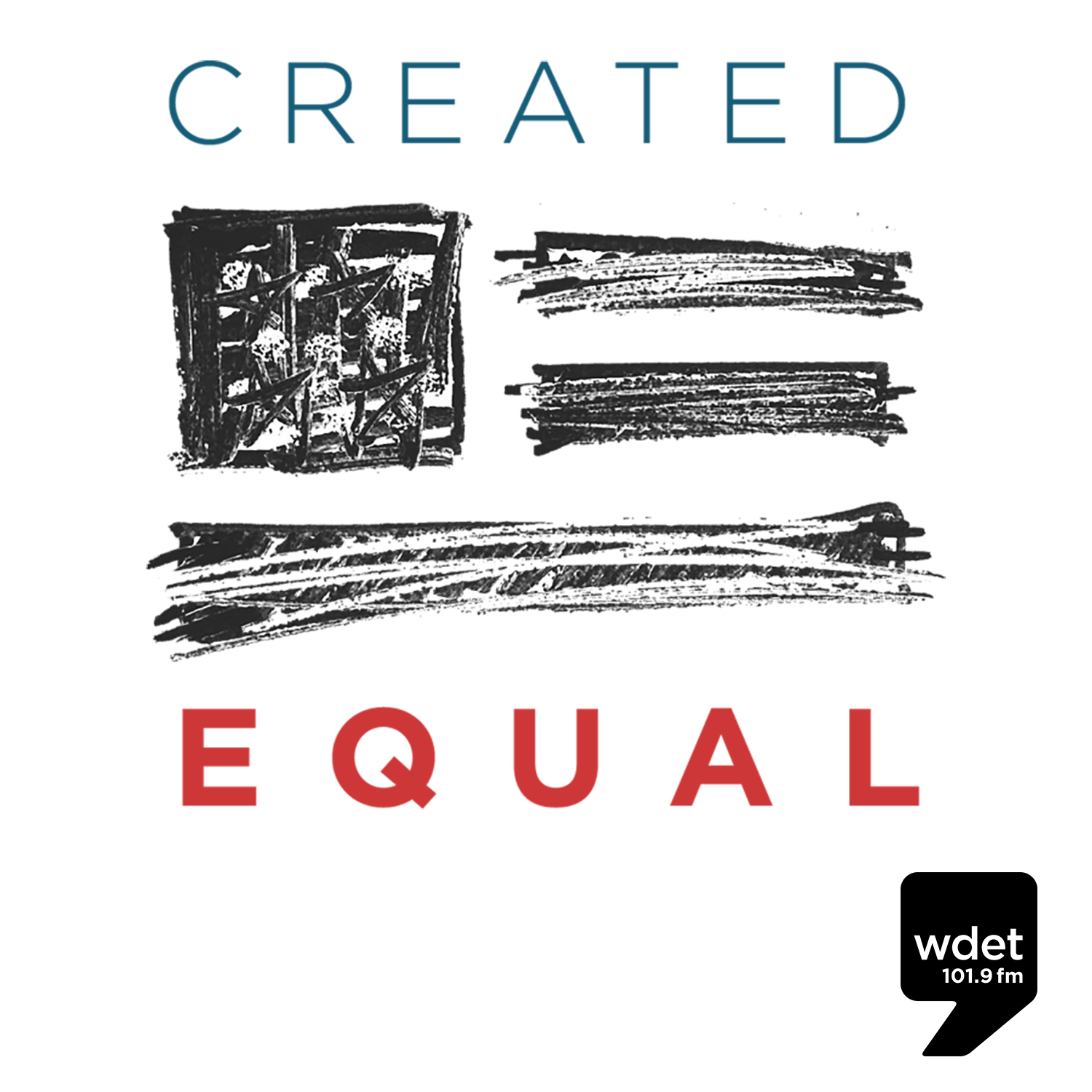 Created by equal