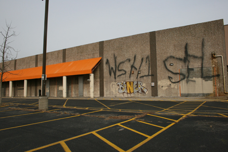 Dark Store Case Makes Its Way To The Michigan Supreme Court Wdet