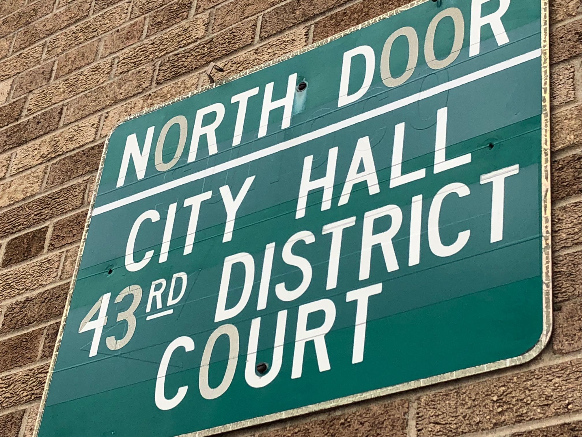 Hazel Park City Taxes
