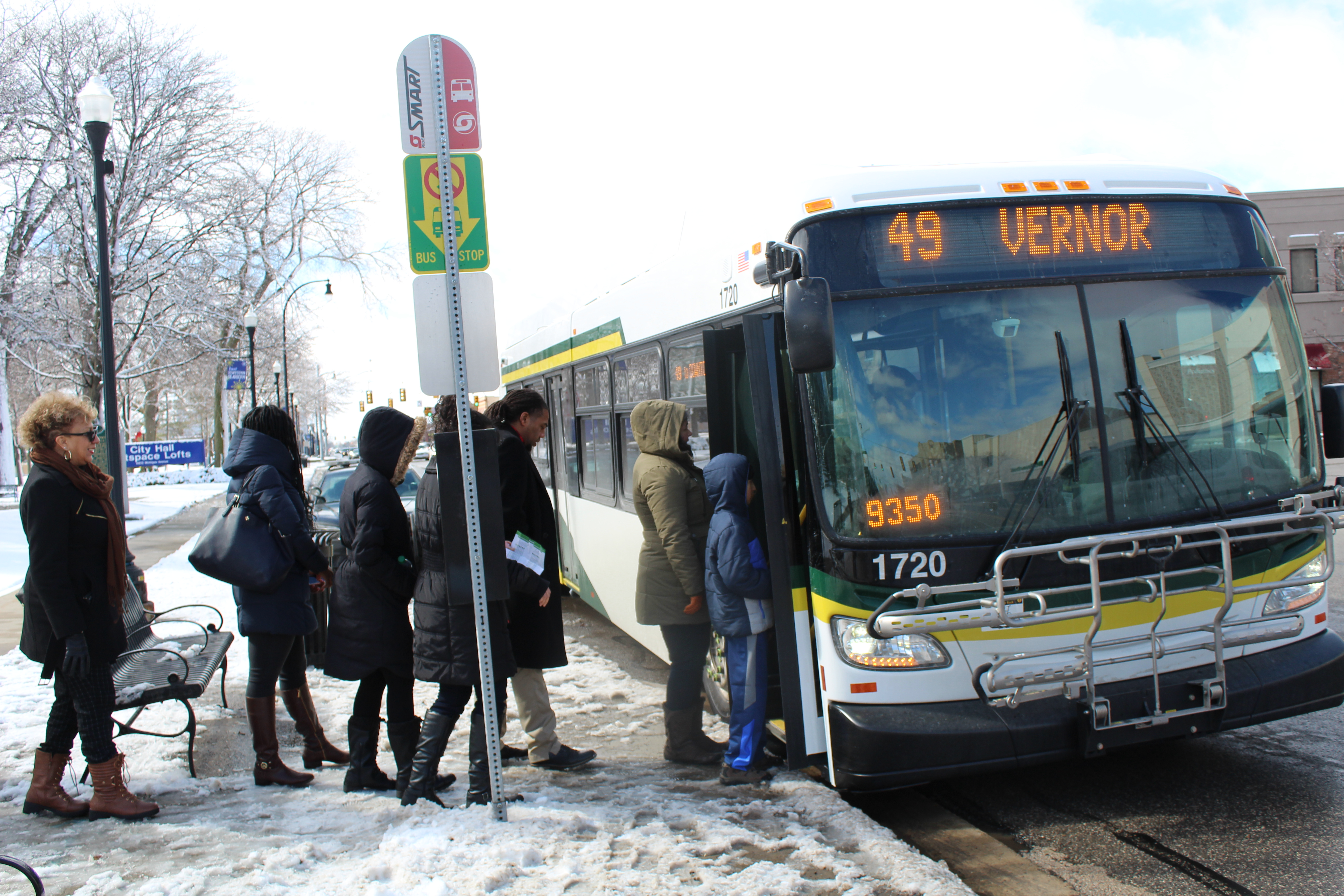 new to bus riding? here's help | wdet