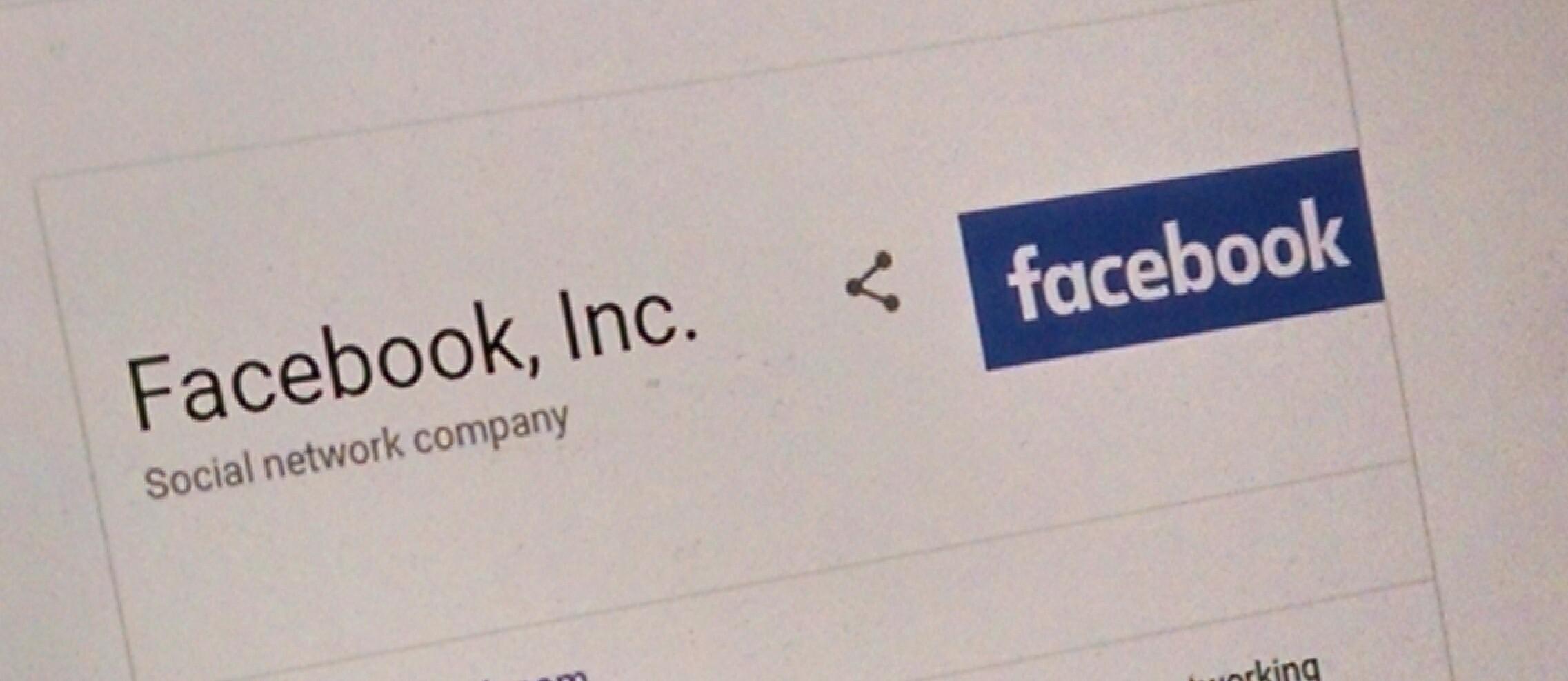 Michigan Members of Congress Ready to Unfriend Facebook | WDET