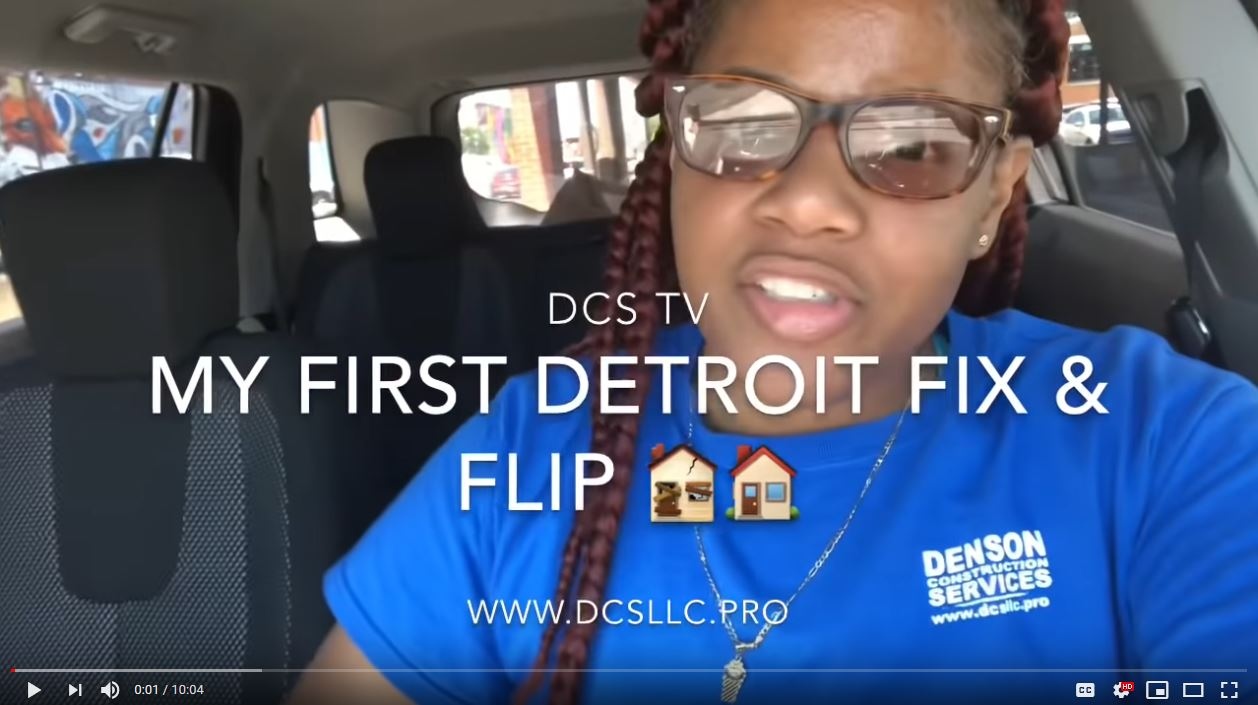 e2cfe529d21c A Detroit Woman is Teaching People in Brooklyn How to Buy Real ...