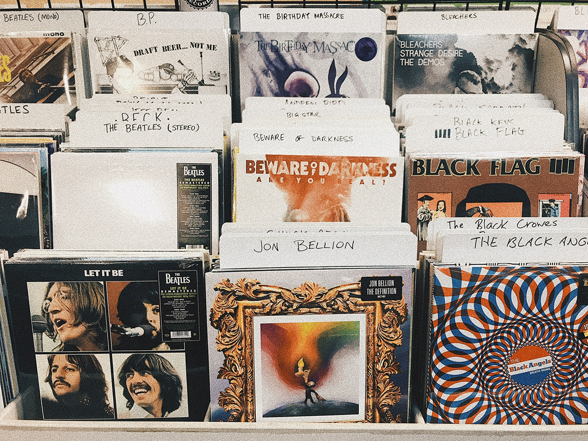 Here Are Third Man Records' September Vinyl Releases