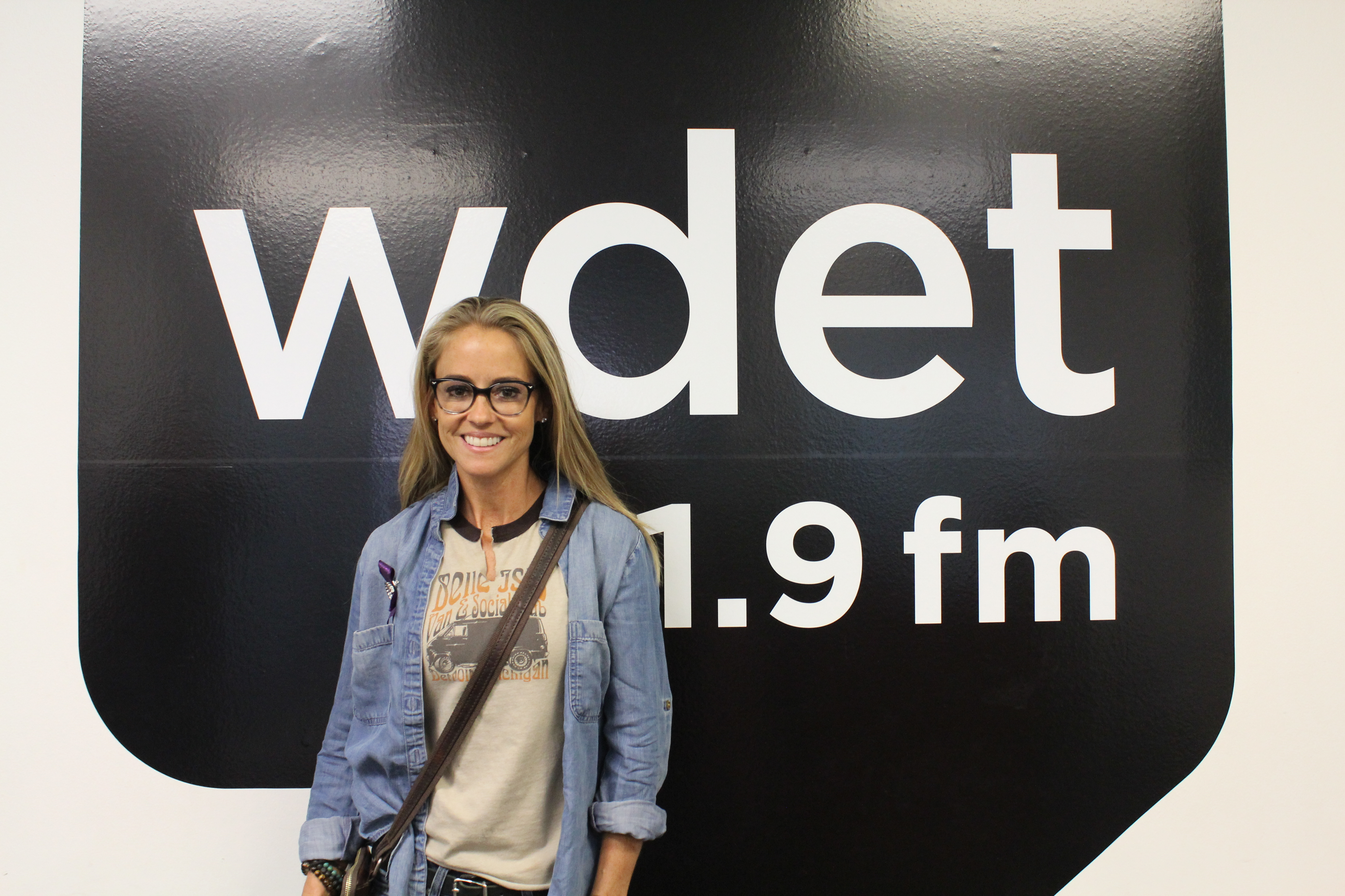 """Rehab Addict"" Nicole Curtis Is Secretly Building Houses in Detroit - WDET"