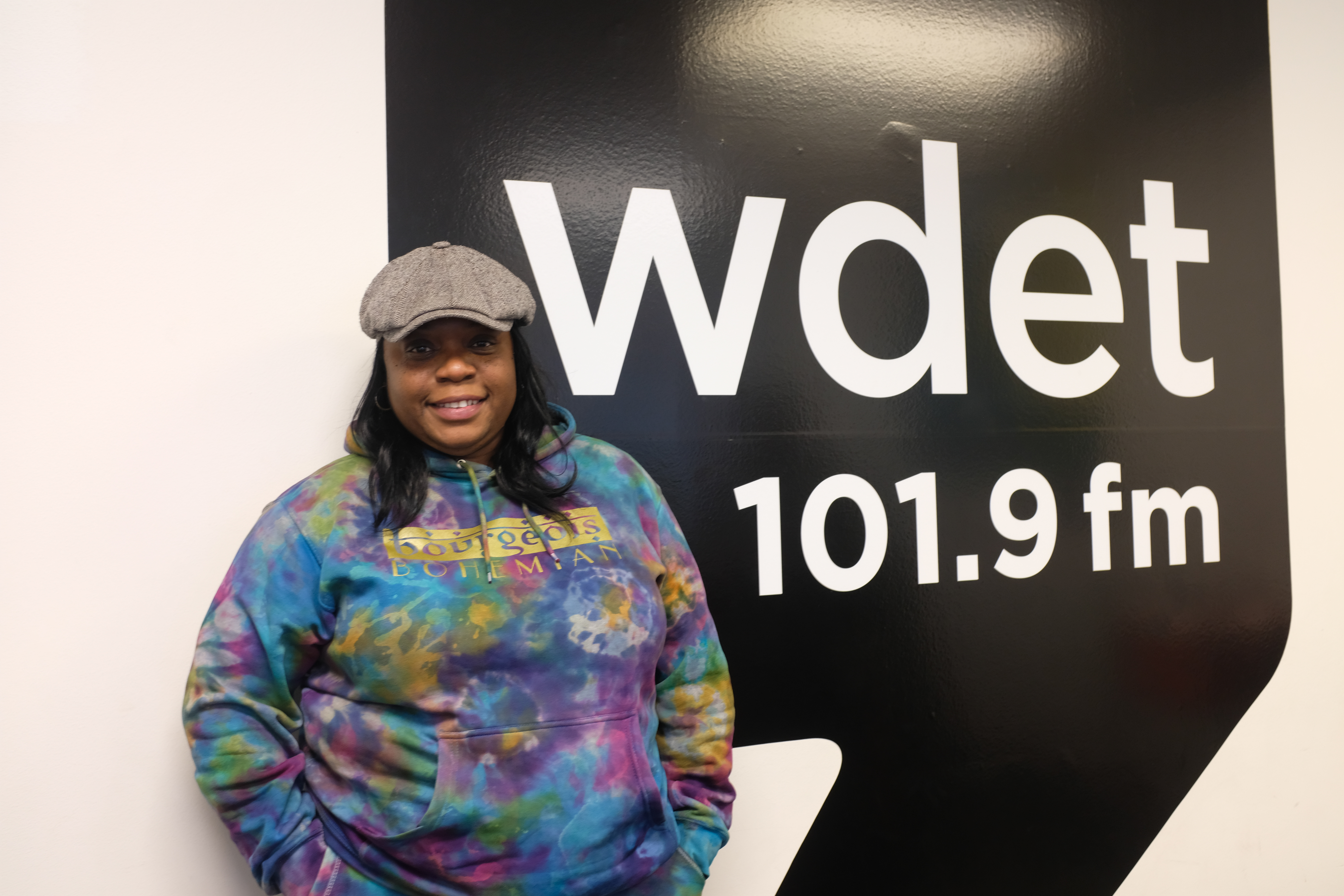 Detroit's Entertainment Commission Appoints Asia Hamilton, Owner of Norwest Gallery of Art - WDET