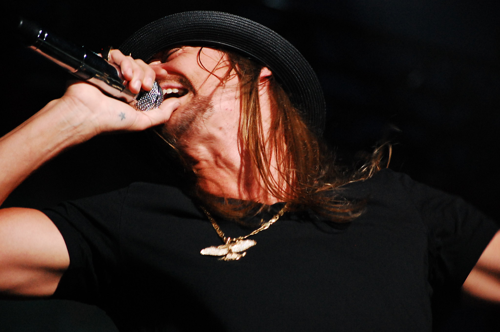 Why Is Kid Rock So Upset? And Other Questions For Detroit's Forgotten Son