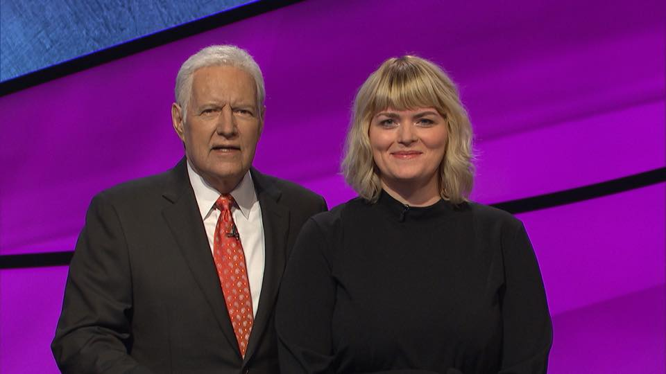 This Detroit Musician Is Debuting on 'Jeopardy'