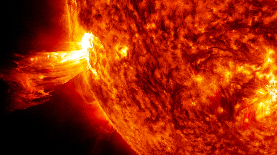 Space Weather Could Cause Technical Glitches on Earth - WDET
